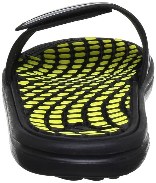 a3966a128 adidas Performance Calissage 2 Ztf M Q23515 Men s Sandals Black Size  12   Amazon.co.uk  Shoes   Bags