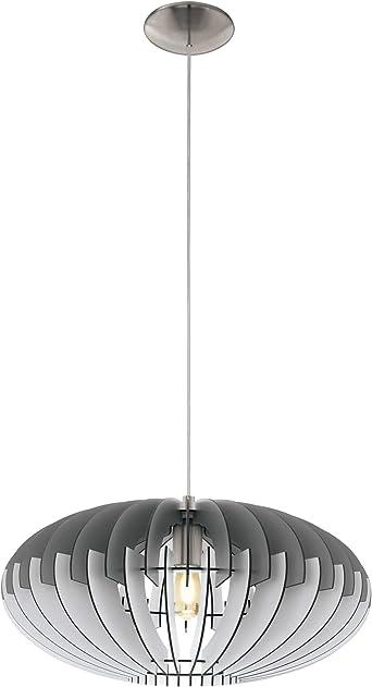 LED Design Pendel Decken Hänge Lampe Leuchte Wohn Zimmer Beleuchtung Küche weiß