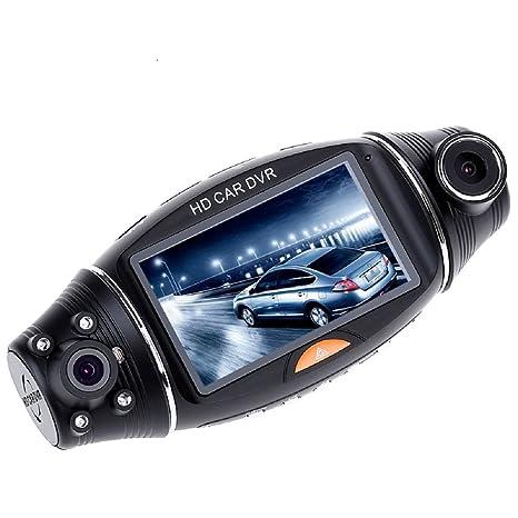 The 8 best r310 car dvr dual lens dash camera