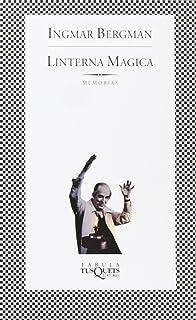 Linterna Magica (Spanish Edition)