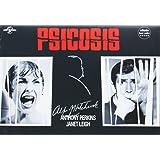 Psicosis - Edición Horizontal [DVD]