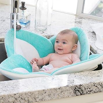 Amazon.com: Baño de baño para bebé.: Baby