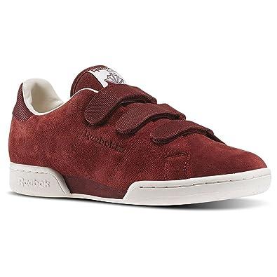 9603209c2fa Reebok Men s NPC Straps N Shoes