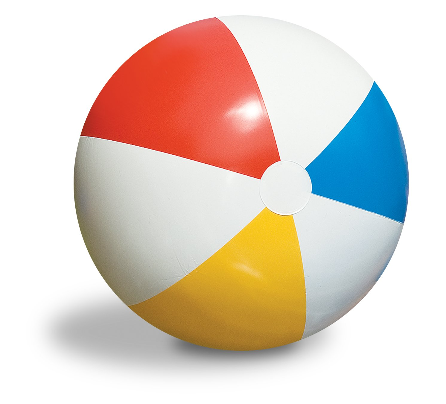 Amazon Swimline Classic Beach Ball Toys Games Wallpaper