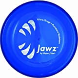 Hyperflite Jawz Blueberry 2 Pack Competition Dog Disc 8.75 Inch, Worlds Toughest, Best Flying, Puncture Resistant, Dog…