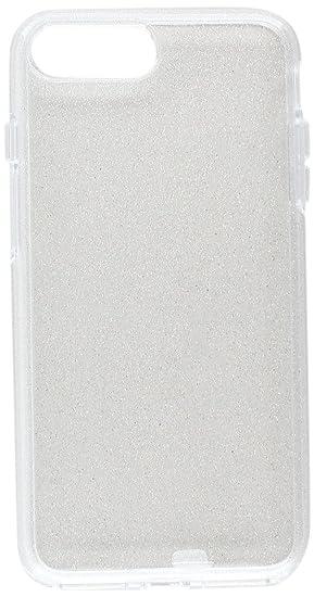 hot sale online 91fd4 f891c OtterBox 77-55544 Symmetry Clear Case for iPhone 7 Plus/Plus - Stardust