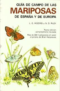 Mariposas De Europa Guias De Bolsillo Guías De Bolsillo: Amazon.es: Albouy, Vincent: Libros