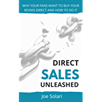 Direct Sales Unleashed: Why your fans want to buy direct and how to it