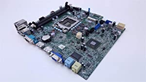 New OEM DELL Optiplex 7010 9010 9020 USFF Ultra Small Form Factor Motherboard Main Logic System Board Assembly Intel LGA 1155 Socket DDR3 Ram DXYK6 HJG5K (Certified Refurbished)