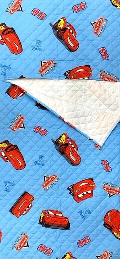 Saco dormir Guardería Disney Cars Azul – 2 – 6 años