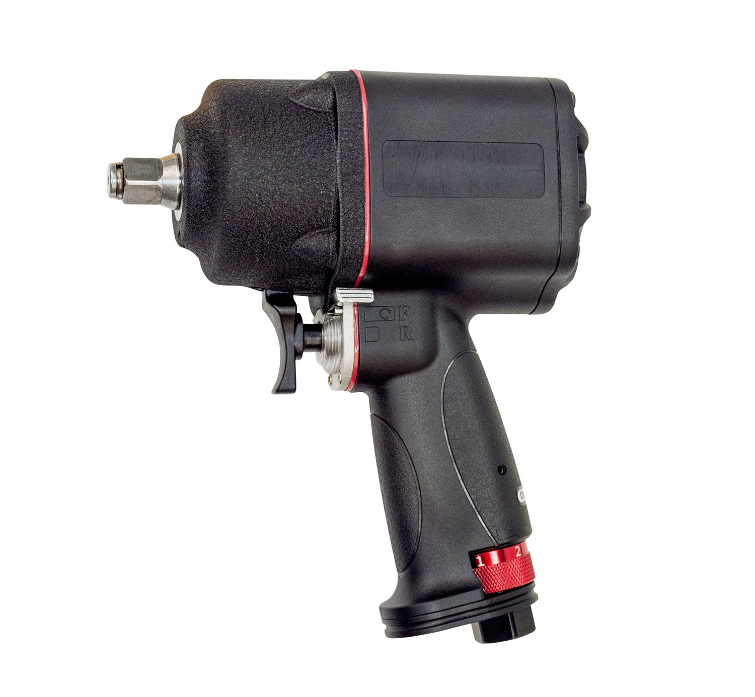 OEMTOOLS 24400 1/2'' Drive Composite Impact Wrench