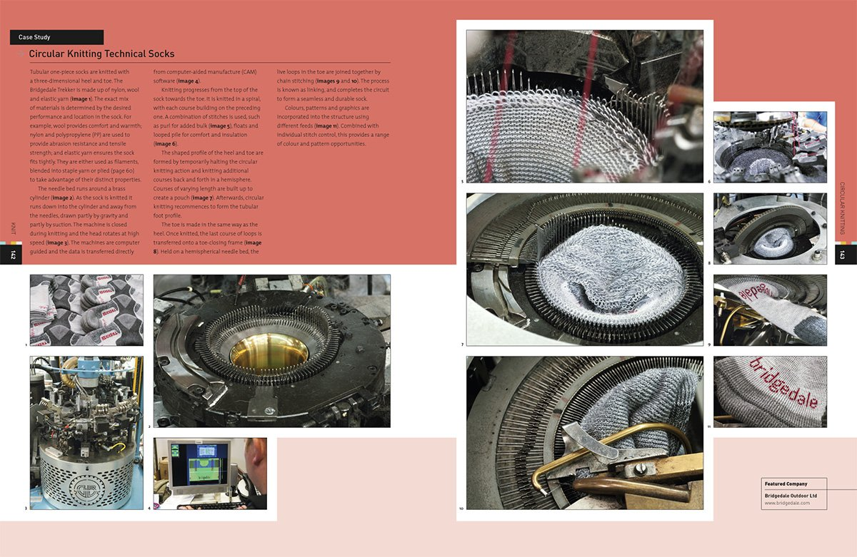 Manufacturing Processes for Textile and Fashion: For Design ...