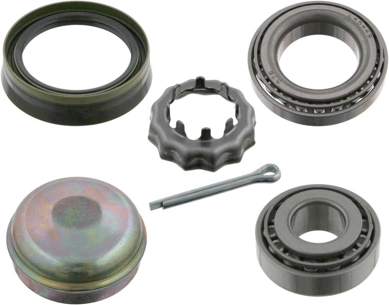 Febi 102103/Suspension Wheels