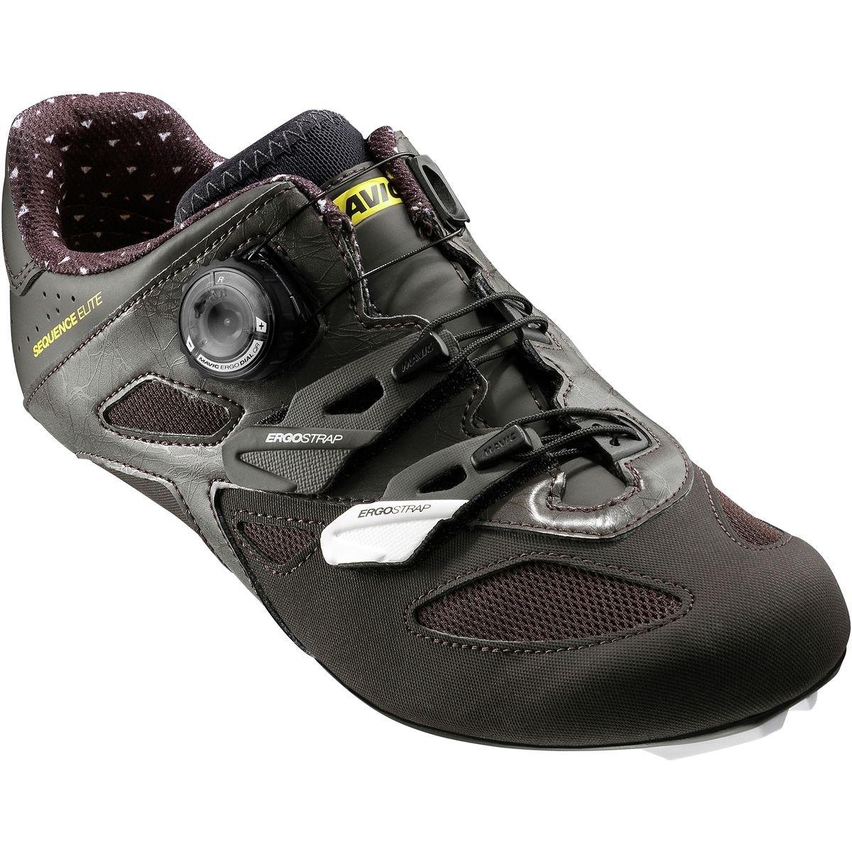 Mavic Sequence Elite Cycling Shoe - Women's After Dark/Black, US 5.5/UK 4.0