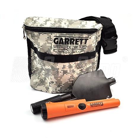 buscadores Juego de Garrett Pro Pointer® at con – Pala y Garrett Original de bolsillo