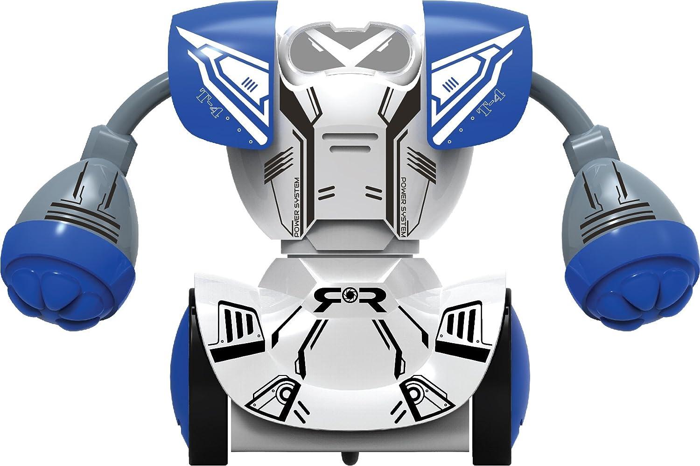 SilverLit-88052 Robo Kombat Twin Color Surtido (88052: Amazon.es: Juguetes y juegos