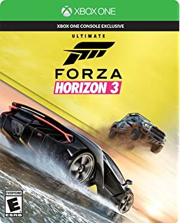 Forza Horizon 3 - Edición Limitada - Xbox One - Limited Edition