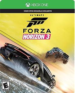 Forza Horizon 3 - Edición Limitada - Xbox One - Limited Edition