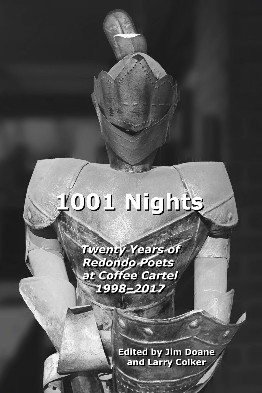 1001 Nights: Twenty Years of Redondo Poets at Coffee Cartel ...