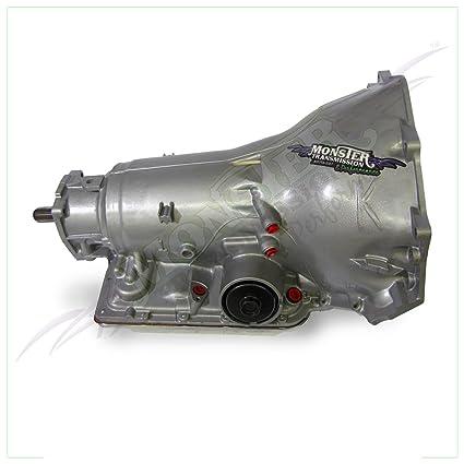 Gm 700r4 Transmission >> Amazon Com 700r4 Transmission Gm Chevrolet Super Duty 4wd