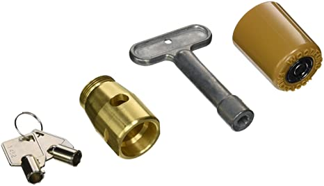 Amazon.com : Woodford SL-17 Stem Lock For 17 Series Wall Faucets ...