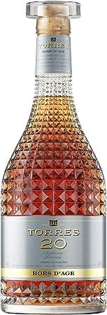 Torres 20, Brandy, 70 cl - 700 ml