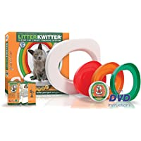 Litter Kwitter 9369999001797 Cat Toilet Training System