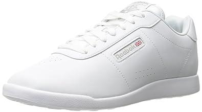 4a756491e325 Reebok Women s Princess Lite Classic Shoe