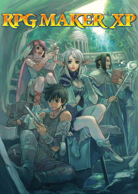 RPG Maker XP [Download]