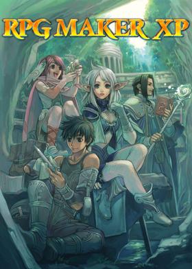 RPG Maker XP [Download]