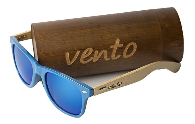 Vento Eyewear® modelo Chinook Blue&Blue - Gafas de sol de ...