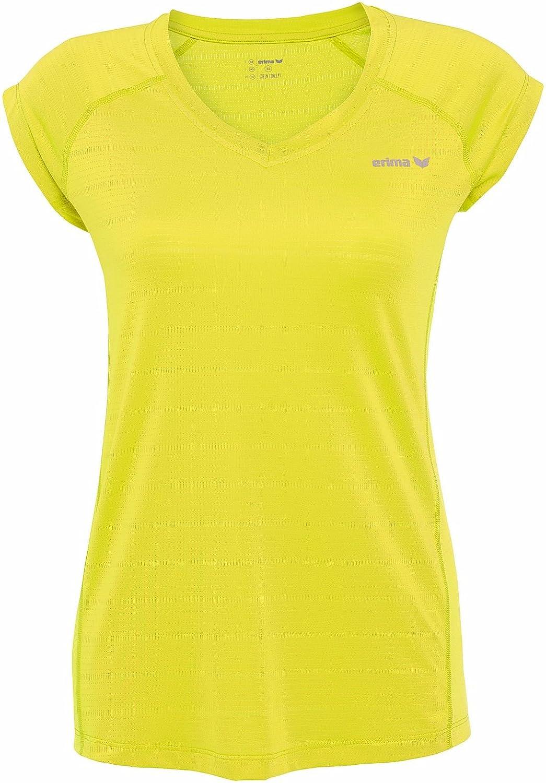 Erima Damen Green Concept Sport-t-Shirt