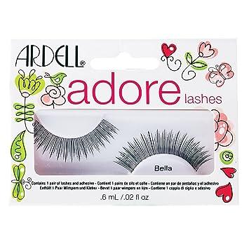 3efd63d6946 Amazon.com : Adore Fashion Lashes Bella : Beauty