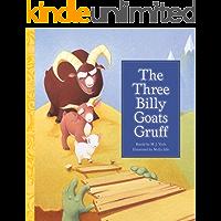 The Three Billy Goats Gruff (Favorite Children's Stories)