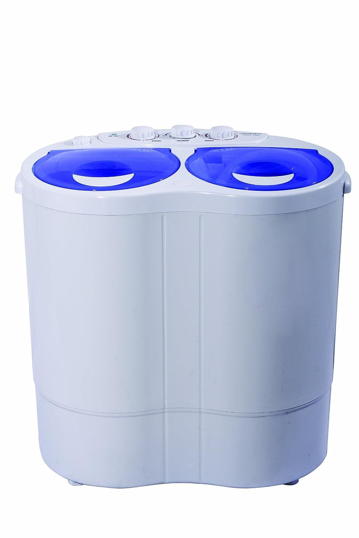 Interinnov© Mini Lavadora con secadora: Amazon.es: Grandes ...