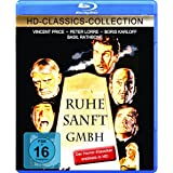 Ruhe Sanft GmbH [Blu-ray]