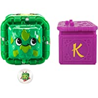Kuroba Umberleaf and Practise Cube