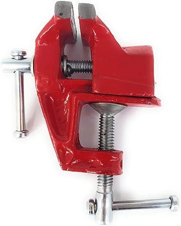 Mesa Tornillo envergadura 60 mm ancho de mandíbulas 60 mm Metal ...