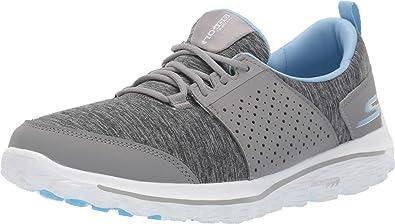 Go Walk 2 Sugar Relaxed Fit Golf Shoe