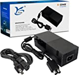 Xbox One Power Supply, AC Power Adapter for Xbox