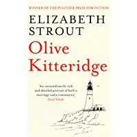 Olive Kitteridge: The Beloved Pulitzer Prize-Winning Novel