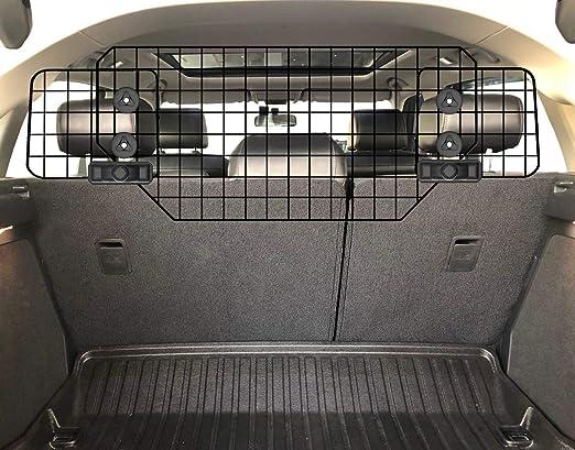 C CASIMR Heavy-Duty Dog Barrier - Budget pick