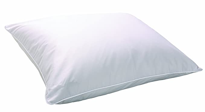 Carpenter Sleep Better Isotonic Isoloft Memory Fiber Bed Pillow