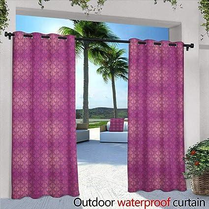 Amazon.com: LOVEEO - Cortinas victorianas para ventana de ...