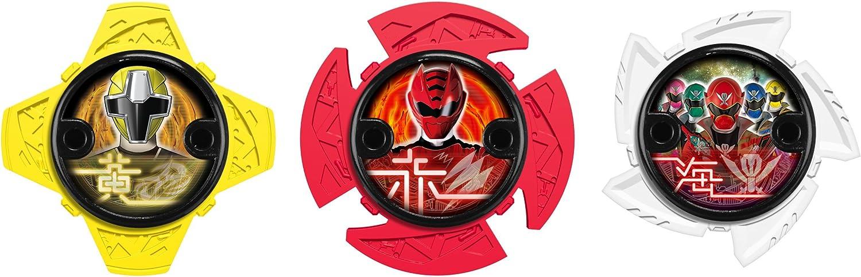 Power Rangers Ninja Steel Ninja Power Star Dragon Zord Pack