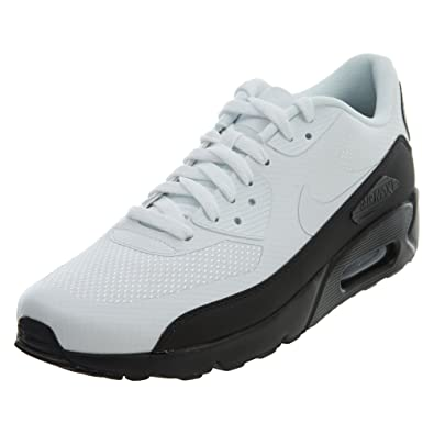 buy popular 382d4 054f9 NIKE Air Max 90 Ultra 2.0 Essential 875695-015 Sneaker Noir Chaussures  Homme Baskets Pointure