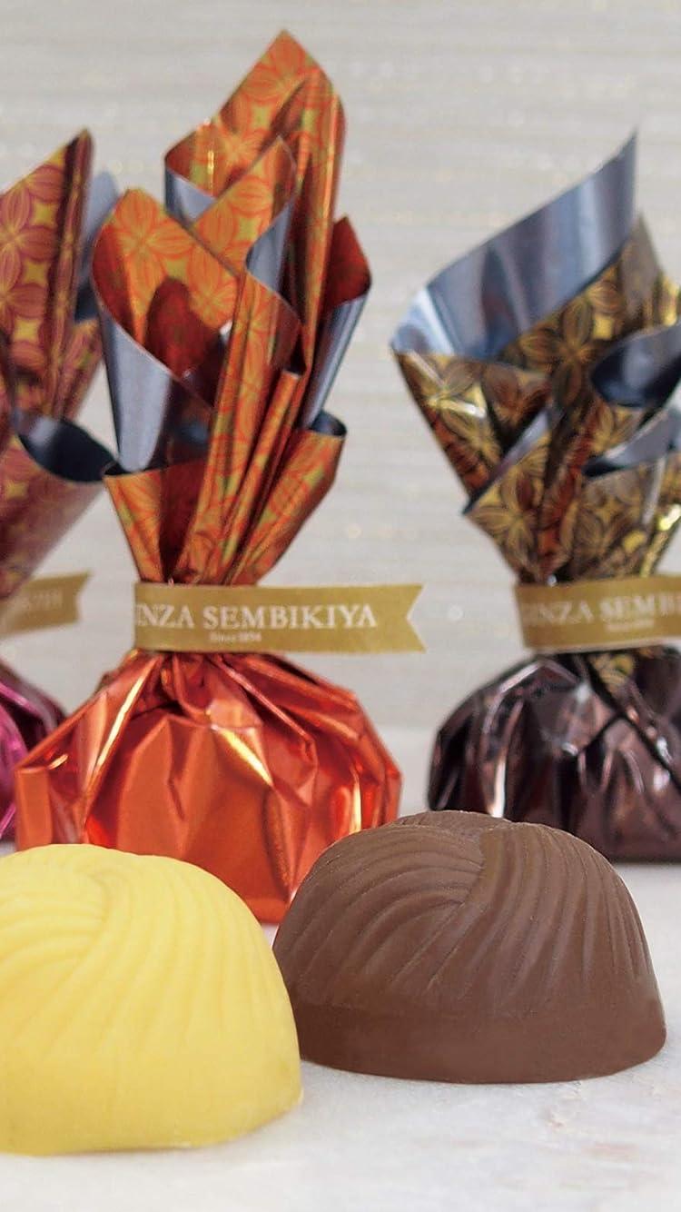 チョコレート Iphone8 7 6s 6 750 1334 壁紙 銀座千疋屋 銀座