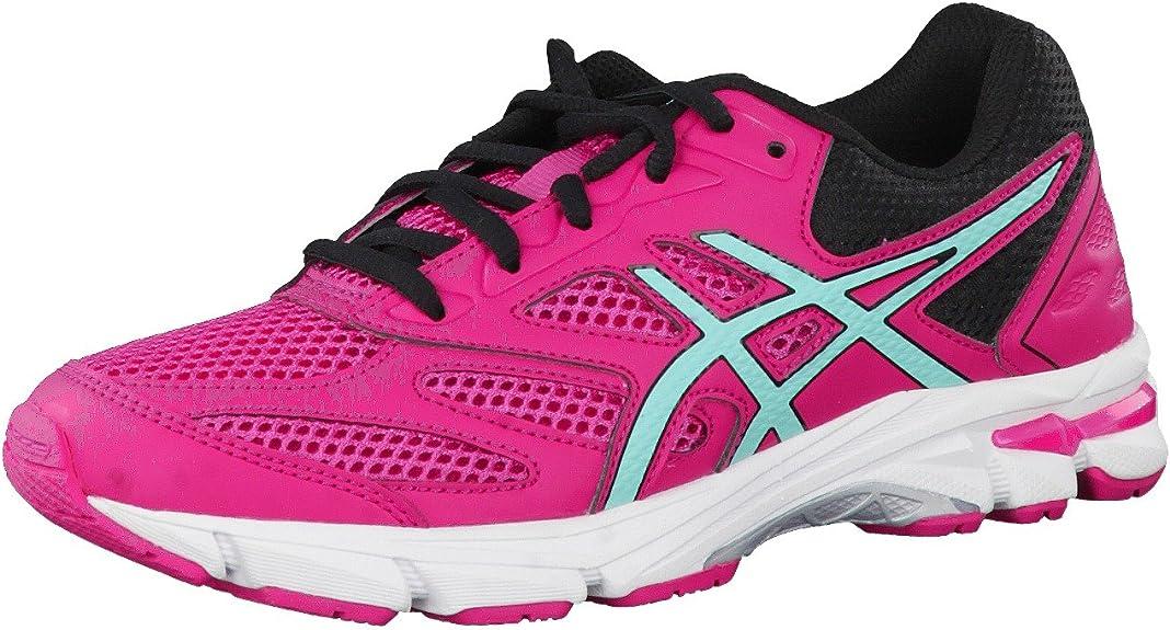 Asics Gel-Pulse 8 GS - Zapatos de Entrenamiento de Carrera en Asfalto Niños: MainApps: Amazon.es: Zapatos y complementos