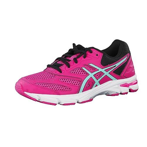 282fc9cc3 Asics Gel-Pulse 8 GS - Zapatos de Entrenamiento de Carrera en Asfalto Niños   MainApps  Amazon.es  Zapatos y complementos