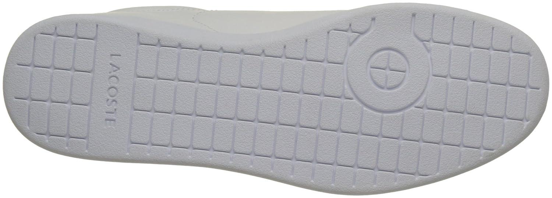 da8bd86552079 Lacoste Men s Carnaby Evo Bl 1 SPM Low Black  Amazon.co.uk  Shoes   Bags
